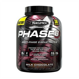 MuscleTech - Phase 8 (2kg)