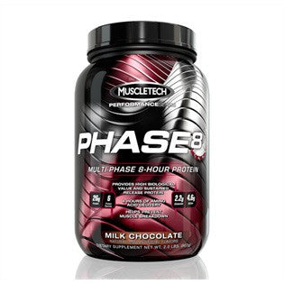 MuscleTech - Phase 8