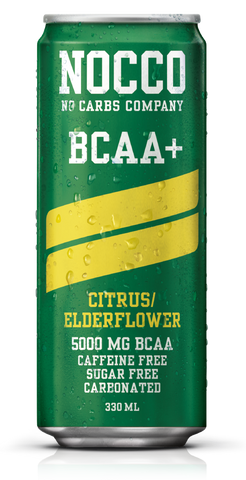 NOCCO BCAA - Can