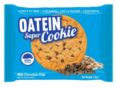 Oatein - Cookie