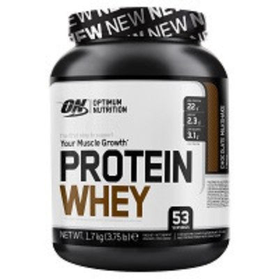 Optimum Nutrition - Protein Whey 1.7kg