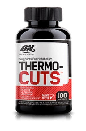 Optimum Nutrition - Thermo Cuts