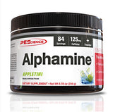 Physique Enhancing Science - Alphamine
