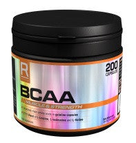 Reflex Nutrition - BCAA 200 capsules