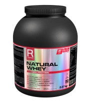 Reflex Nutrition - Natural Whey 2.27kg