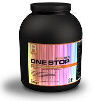 Reflex Nutrition - One Stop 2.1kg