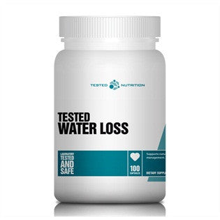 Tested - Water Loss