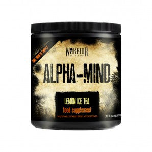 Warrior - Alpha Mind