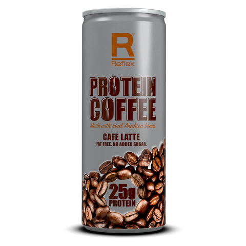 Reflex Nutrition - Protein Coffee