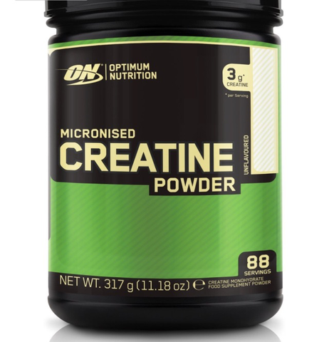 Optimum Nutrition - Micronised Creatine Monohydrate