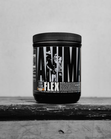 Animal - Flex Powder