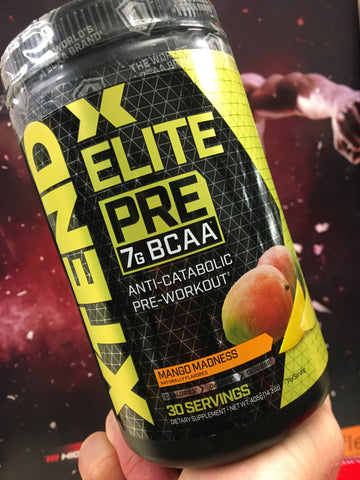 Scivation - XTEND Elite Pre