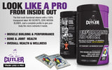 Cutler Nutrition Pro Packs