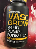 Dedicated Nutrition - VasoGrow V2
