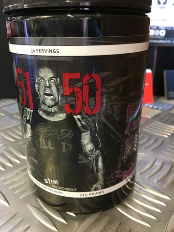 5% Nutrition - 5150