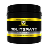 Fusion Supplements - Obliterate