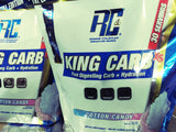 Ronnie Coleman - King Carb