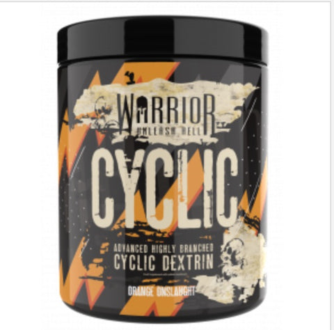 Warrior - Cyclic