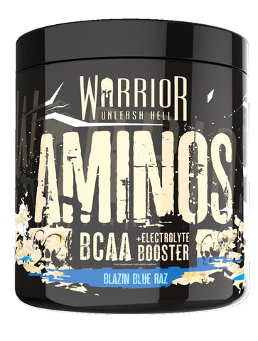 Warrior - BCAA Aminos