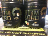 Anabolic Warfare - Stim Lord