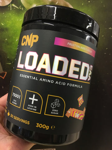 CNP - Loaded EAA