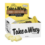 Take-A-Whey - Bar