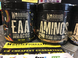 Warrior - EAA Aminos