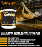 Controlled Labs - OxiMega Greens
