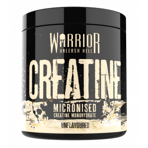 Warrior Nutrition - Micronised Creatine Monohydrate