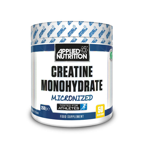 Applied Nutrition - Micronised Creatine Monohydrate 250g