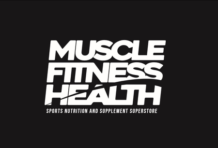 MuscleFitnessHealth