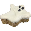 K9 Granola Factory Granola Shaped Ghost Dog Treat