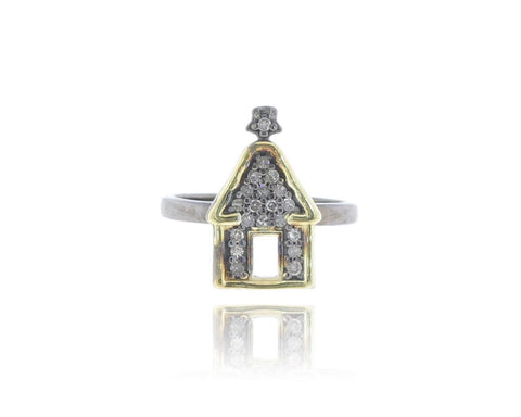 Diamond HOME SWEET HOME CHARM