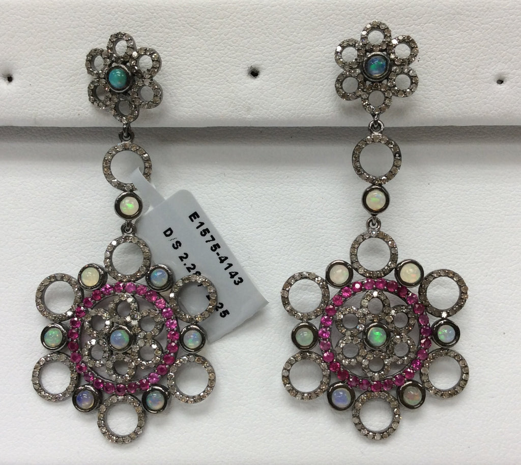 Earring Diamond