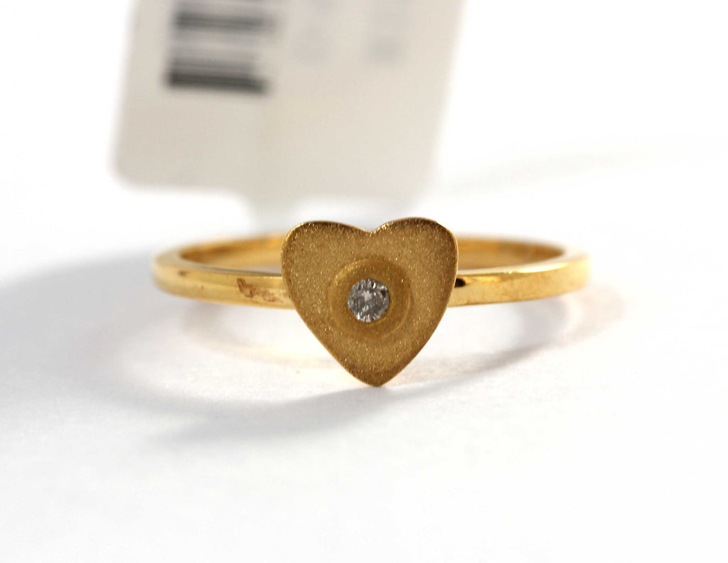 14k Solid Gold Heart Diamond Rings. Genuine handmade pave diamond Rings. 14k Solid Pave Diamond Ring.