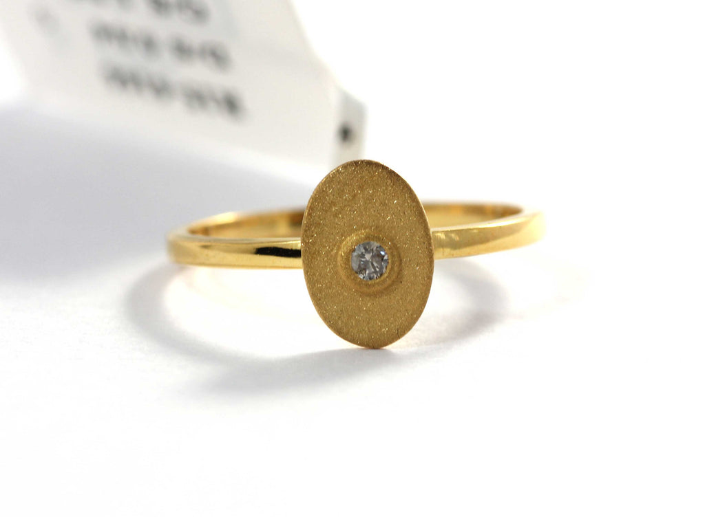 14k Solid Gold Oval Diamond Rings. Genuine handmade pave diamond Rings. 14k Solid Pave Diamond Ring.