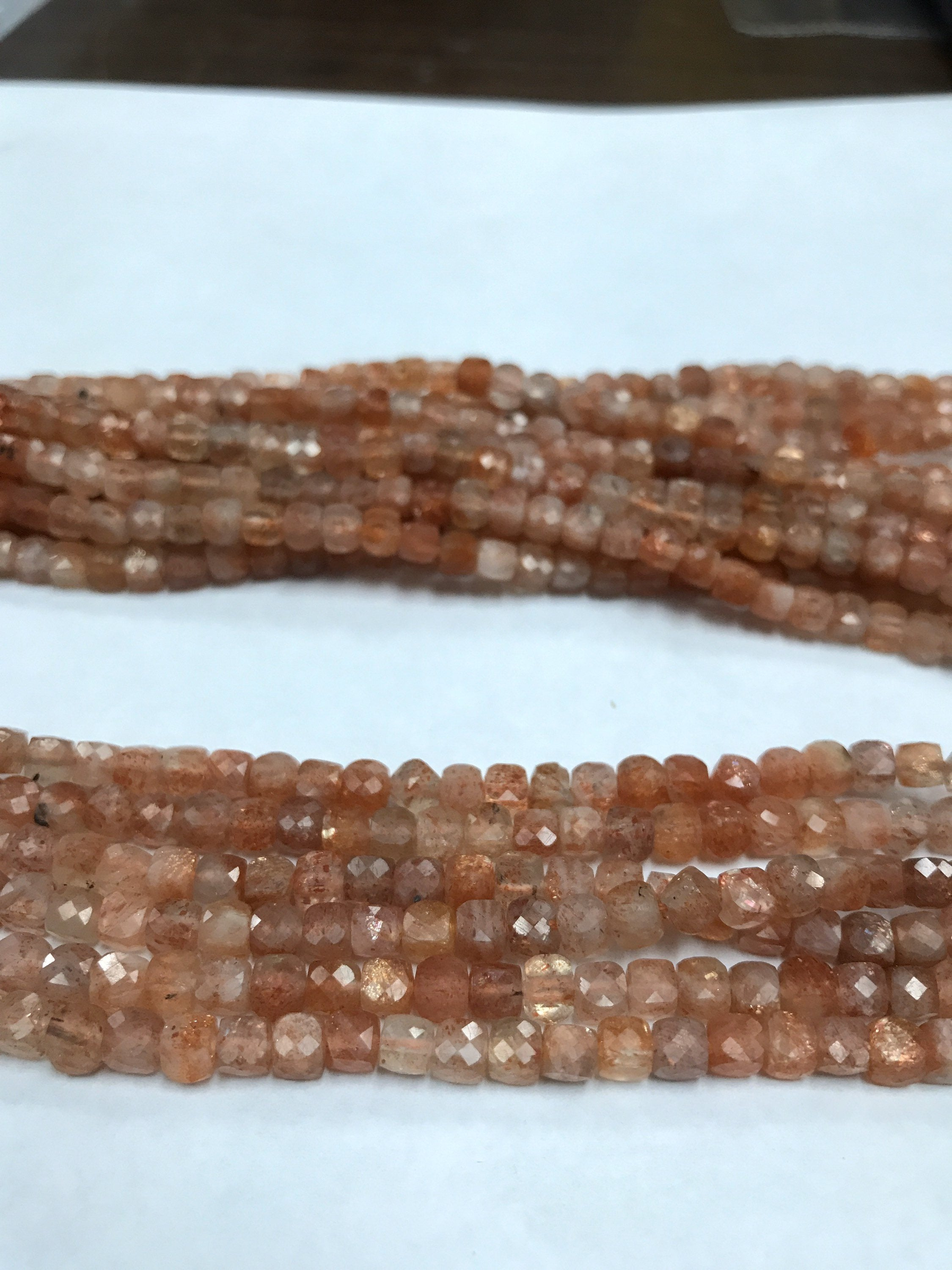 Details about  /310.00 Carats Natural Untreated Drilled Amazonite Pear Shape Faceted Beads Lot