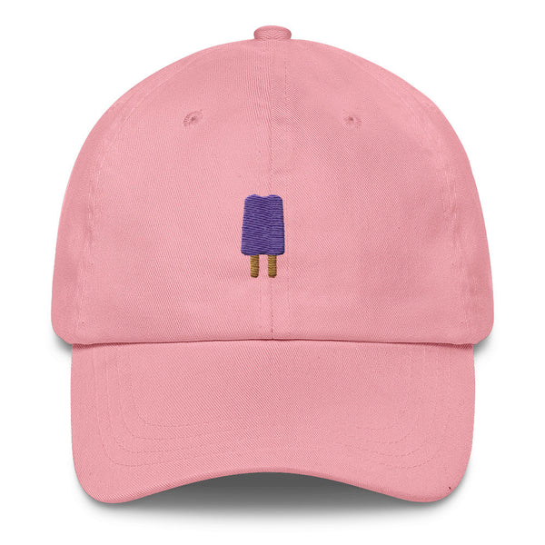 Popsicle Dad Hat