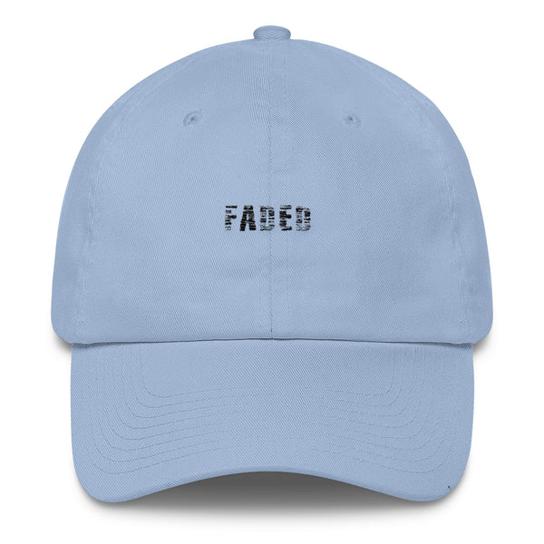 Faded Dad Hat
