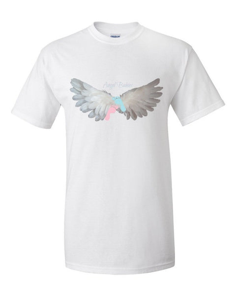Angel Babies Men's Tee
