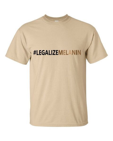 Legalize It - Men's Tee