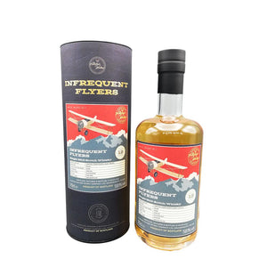 Undisclosed distillery (Islay) 12yo Infrequent Flyers 70cl 58.1%
