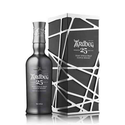 Ardbeg 25 Years Old 70cl 46%