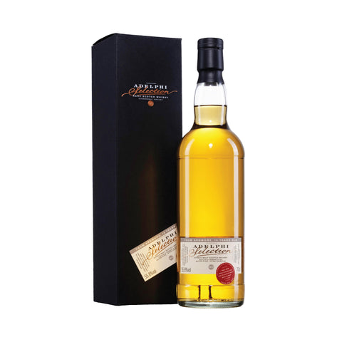 Ardmore 2002 18 years old Adelphi Selection 70cl 55.8%