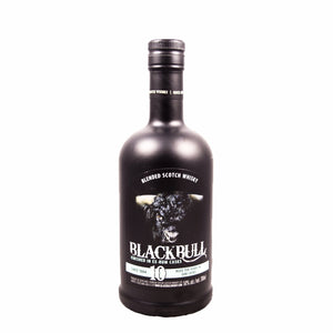 Black Bull 10yo 70cl 50%