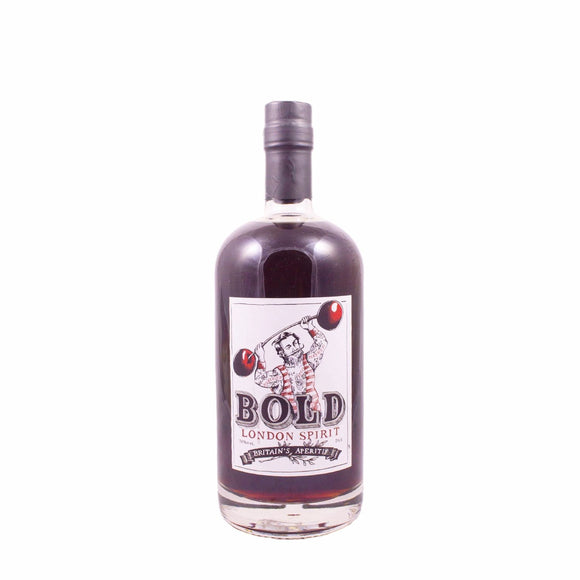 Bold London Spirit 70cl 36%