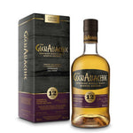 Glenallachie 12 Years Old Chinquapin Virgin Oak Finish 70Cl 48%