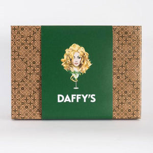 Daffy Gift Set 70cl +2 glasses