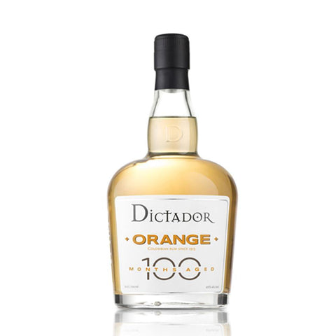 Dictador Orange 70cl 42%