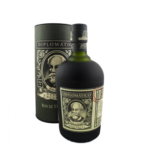 Diplomatico Reserva Exclusiva 70cl 40%